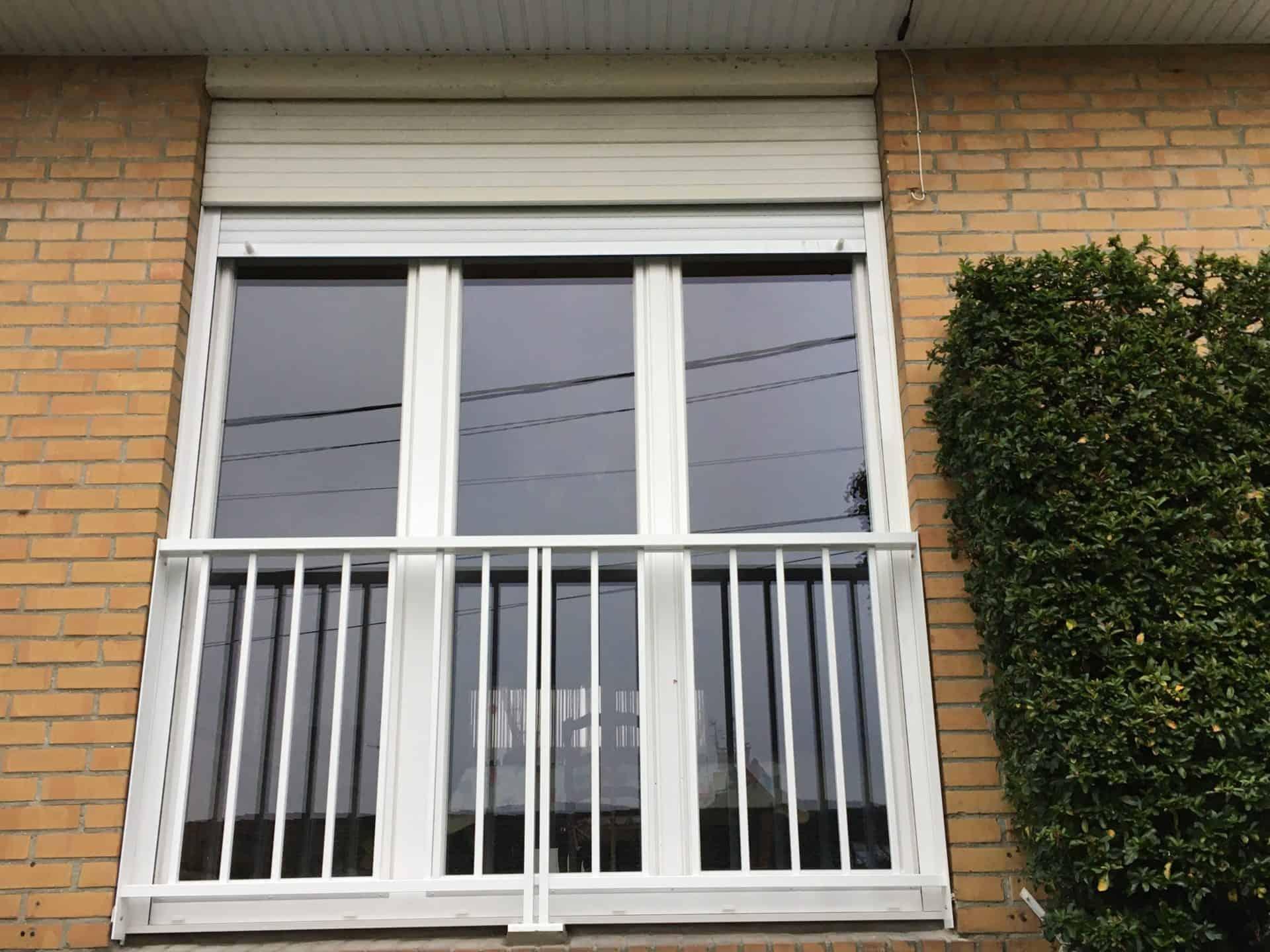 Pose de fenêtres Fermetures Must